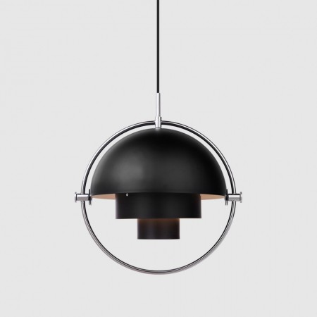 Multi-Lite Pendant Large