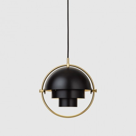 Multi-Lite Pendant Small